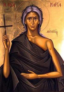 stmary_of_egypt